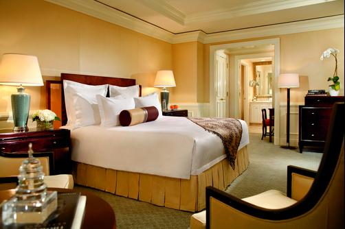 The Ritz-Carlton, Washington, DC - Washington - Bedroom