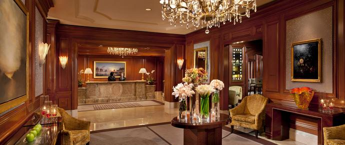 The Ritz-Carlton, Washington, DC - Washington - Building