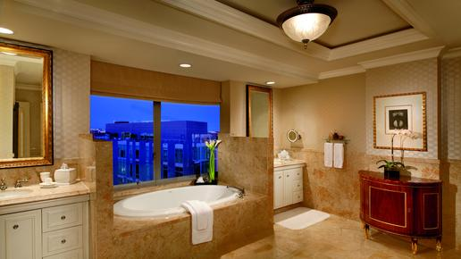The Ritz-Carlton, Washington, DC - Washington - Bathroom