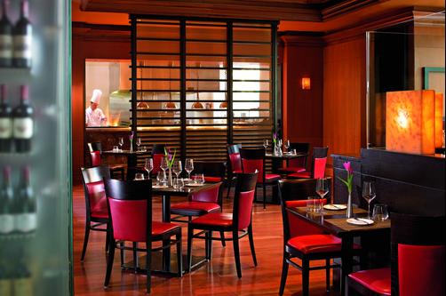 The Ritz-Carlton, Washington, DC - Washington - Restaurant