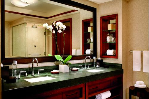 The Ritz-Carlton Georgetown - Washington - Bathroom