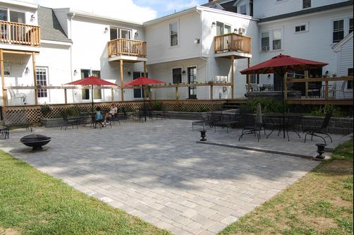 Cranmore Inn - North Conway - Patio