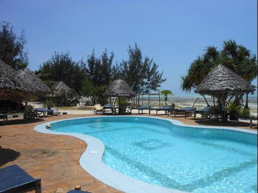 Mbuyuni Beach Village - Jambiani