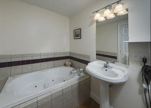 The Elmere house - Wells - Bathroom