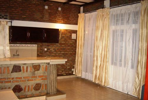 Hotel Restaurant Vaya Appartements - Bujumbura