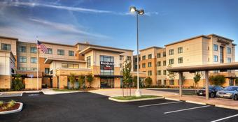 Residence Inn by Marriott Portland Airport at Cascade Station