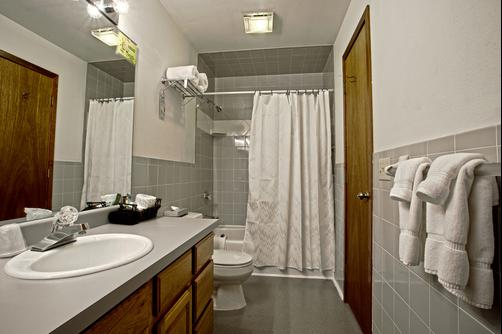 Mountain House Lodge - Aspen - Bathroom