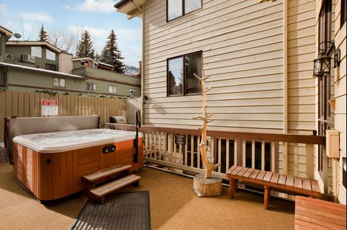 Mountain House Lodge - Aspen - Spa