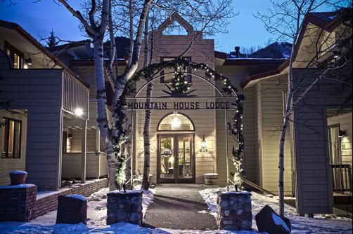 Mountain House Lodge - Aspen - Building