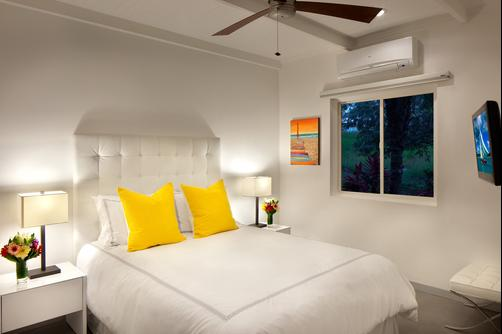 Azul Ocean Club Hotel - Marbella - Bedroom