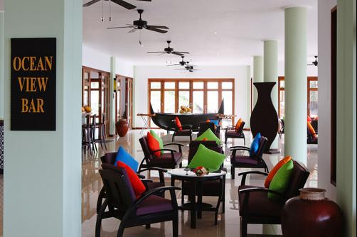 DoubleTree by Hilton Seychelles - Allamanda Resort & Spa - Anse Royale - Bar