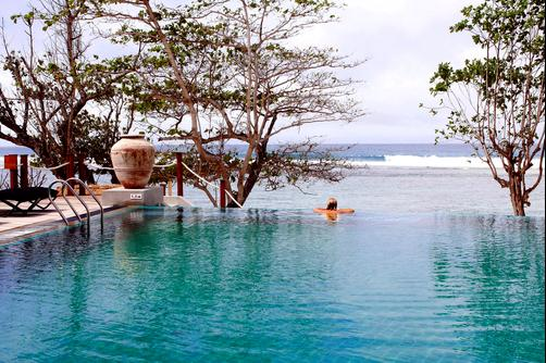 DoubleTree by Hilton Seychelles - Allamanda Resort & Spa - Anse Royale - Pool