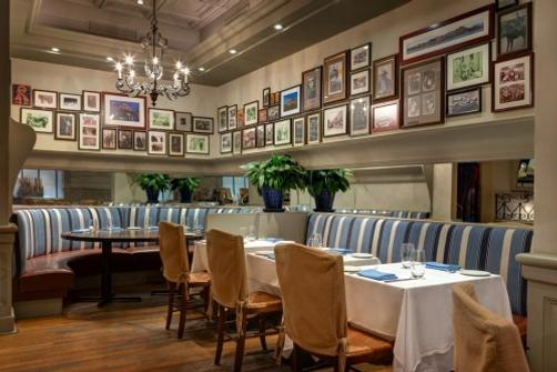 Wellington Hotel - New York - Restaurant