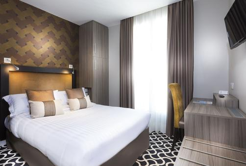 Hotel International Paris - Paris - Double room