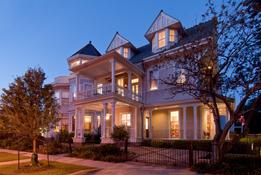 Grand Victorian Bed & Breakfast