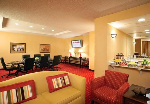 Las Vegas Marriott - Las Vegas - Living room