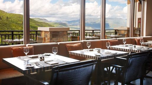 Viceroy Snowmass - Snowmass Village - Restaurant