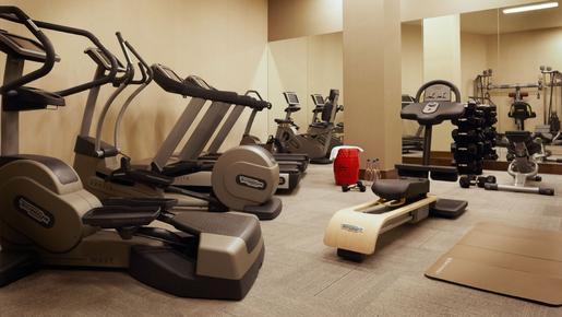 Viceroy Snowmass - Snowmass Village - Gym