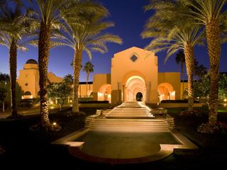 Rancho Mirage - Exterior