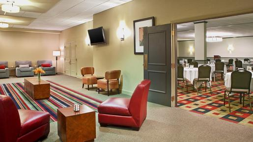 Four Points by Sheraton Kalamazoo - Kalamazoo
