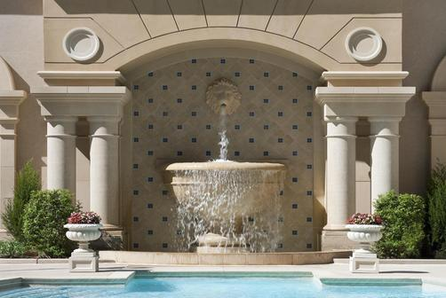 The St. Regis Atlanta - Atlanta - Pool