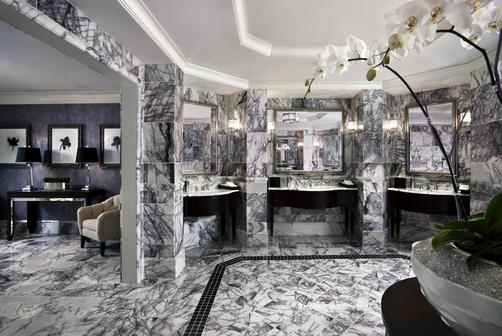 The St. Regis Atlanta - Atlanta - Bathroom