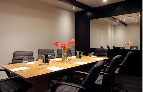 Manhattan NYC-an Affinia hotel - New York - Conference room