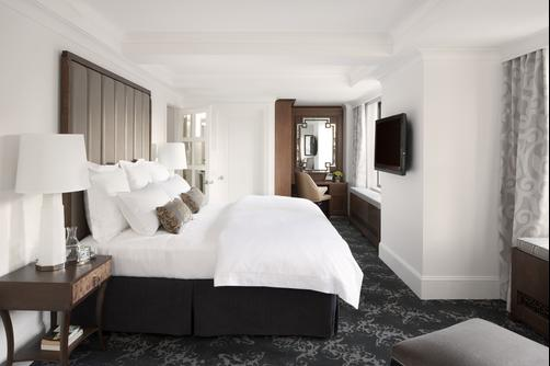 The Surrey - New York - Bedroom