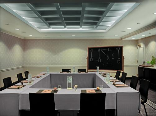 Affinia Manhattan - New York - Conference room