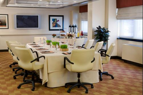 Dumont NYC-an Affinia hotel - New York - Conference room
