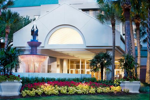The Westin Hilton Head Island Resort & Spa - Hilton Head - Building