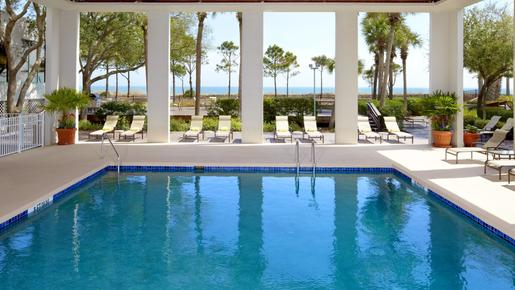 The Westin Hilton Head Island Resort & Spa - Hilton Head - Pool