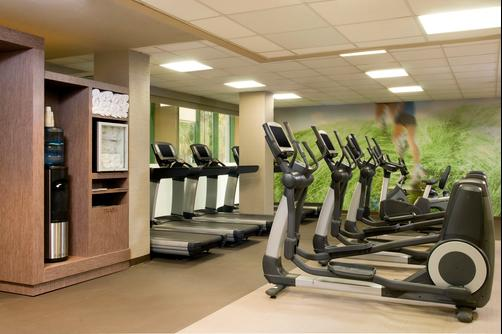 The Westin Hilton Head Island Resort & Spa - Hilton Head - Gym