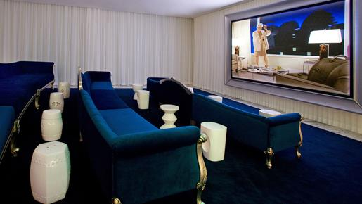 Viceroy Miami - Miami - Living room