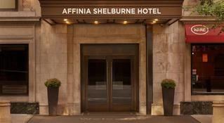 Shelburne NYC-an Affinia hotel