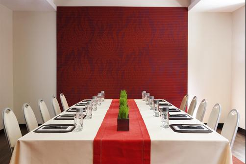 Shelburne NYC-an Affinia hotel - New York - Conference room
