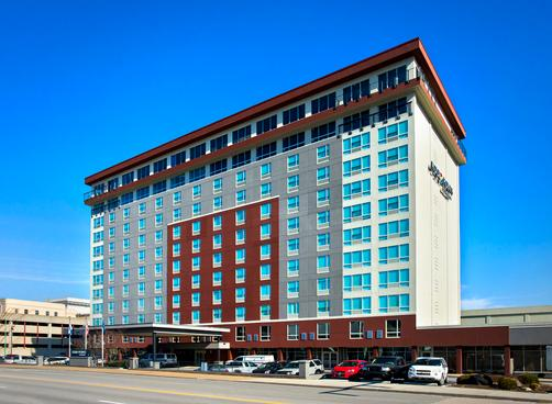 Four Points by Sheraton Charleston - Charleston - Building
