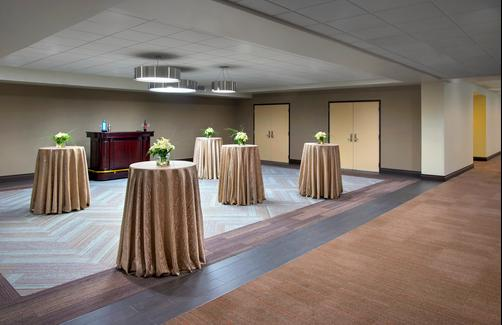 Four Points by Sheraton Charleston - Charleston - Hall
