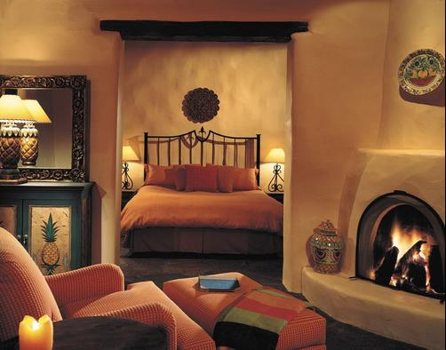 La Posada de Santa Fe, a Luxury Collection Resort & Spa - Santa Fe - Bedroom