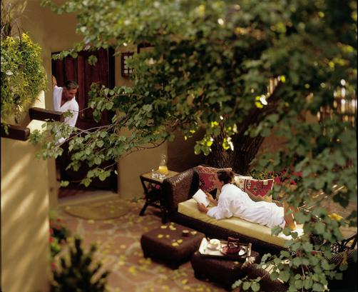 La Posada de Santa Fe, a Luxury Collection Resort & Spa - Santa Fe - Spa