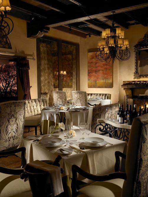 La Posada de Santa Fe, a Luxury Collection Resort & Spa - Santa Fe - Restaurant