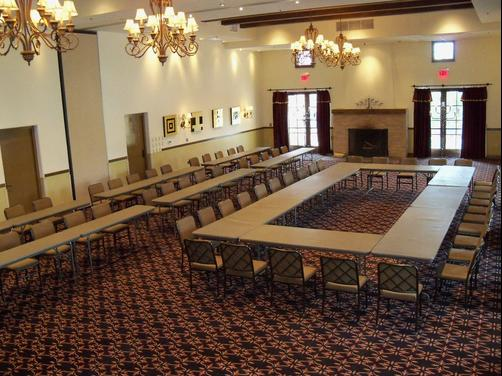 La Posada de Santa Fe, a Luxury Collection Resort & Spa - Santa Fe - Conference room