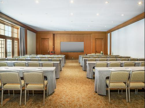 The Westin New Orleans Canal Place - New Orleans - Conference room