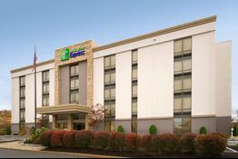 Holiday Inn Express Boston North-Woburn
