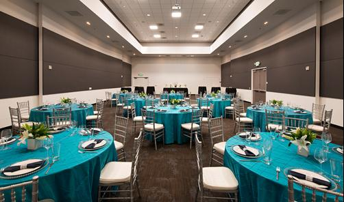 The Domain Hotel - Sunnyvale - Conference room