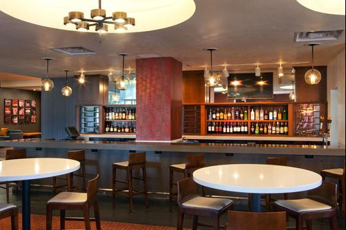 Four Points by Sheraton Las Vegas East Flamingo - Las Vegas - Bar