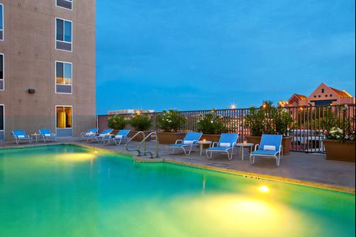 Four Points by Sheraton Las Vegas East Flamingo - Las Vegas - Pool