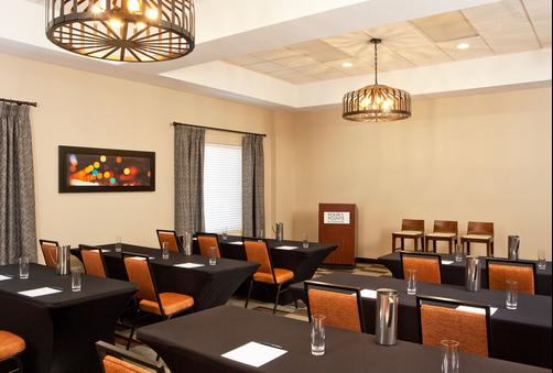 Four Points by Sheraton Las Vegas East Flamingo - Las Vegas - Conference room