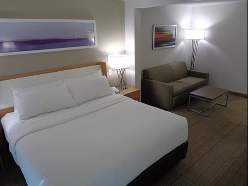 Holiday Inn Franklin - Cool Springs - Brentwood - Bedroom
