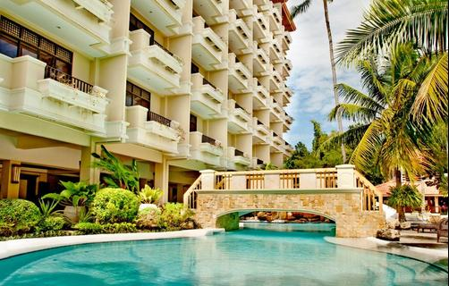 Costabella Tropical Beach Hotel - Lapu Lapu